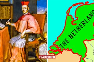 6 sự kiện lịch sử ít được biết đến có thể làm bất ngờ ngay cả những học sinh giỏi nhất