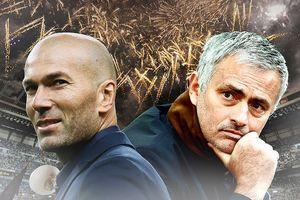 Thể thao 24h: Zinedine Zidane chuẩn bị thay thế HLV Mourinho tại MU?