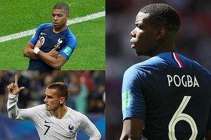 Đội hình 'công thủ toàn diện' có thể giúp Pháp đánh bại Hà Lan