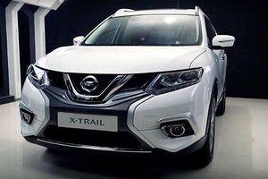 Lộ hình ảnh Nissan X-Trail V-Series dành riêng cho thị trường Việt Nam