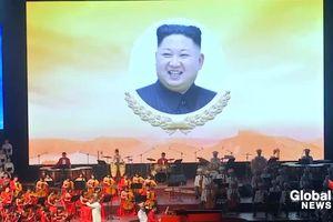 Triều Tiên bắt đầu lễ kỷ niệm 70 năm Quốc Khánh mà không có tên lửa
