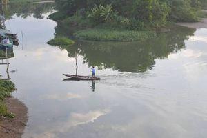 Tắm sông, 2 học sinh lớp 7 ở Quảng Ngãi chết đuối thương tâm