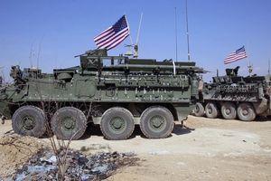Mỹ điều lực lượng tới căn cứ Syria để chuẩn bị đối đầu với Nga?