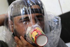 Bộ Quốc phòng Nga: Màn kịch tấn công hóa học ở Syria sắp diễn ra