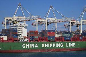 Bất chấp áp lực thuế, thặng dư thương mại của Trung Quốc với Mỹ tăng mạnh