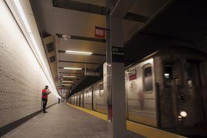 New York: Mở lại ga tàu điện ngầm 17 năm sau sự kiện khủng bố 11-9