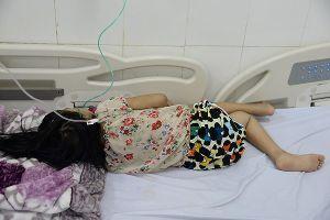 Hiếm gặp: Bé gái 12 tuổi đã bị đái tháo đường, men gan cao gấp 4 lần người thường
