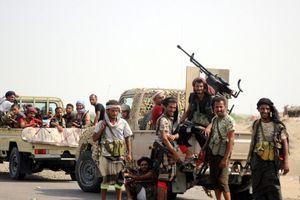 84 người chết trong giao tranh tại Hodeida của Yemen sau đàm phán thất bại