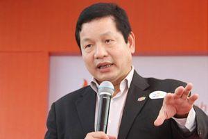 Chủ tịch FPT Trương Gia Bình: 'Đối xử như với Uber thì ai muốn đầu tư vào Việt Nam nữa'