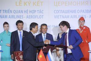 Hành trình hiện thực hóa giấc mơ 10 tỉ đô la Mỹ Việt - Nga