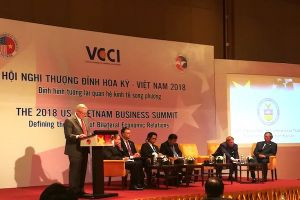 Mỹ muốn thương mại 'tự do và công bằng' hơn với Việt Nam