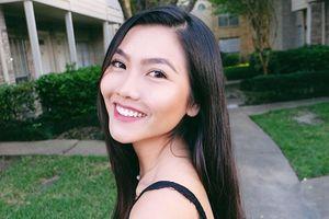 Hoa khôi Du học sinh Việt: Con gái học Y không chỉ hy sinh thanh xuân