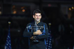 Highlights Novak Djokovic vs Del Potro: Bản lĩnh lên ngôi US Open