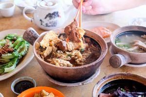 Trải nghiệm ẩm thực Kuala Lumpur qua 9 món ăn nổi tiếng