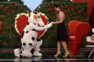 8X xúc động phát khóc trước 'chàng trai bò sữa' đi tìm người yêu