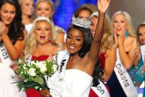 Năm đầu tiên bỏ thi bikini, Hoa hậu Mỹ bị khán giả phản đối
