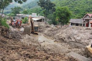 Thanh Hóa thiệt hại khoảng 2.000 tỷ đồng do mưa lũ, cần hỗ trợ 1.000 tấn gạo