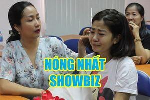 Nóng nhất showbiz: Mai Phương xuất viện, Nghi án Bùi Tiến Dũng bắt tay 'bạn gái tin đồn' để PR