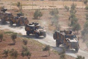 Thổ khiến tình hình Idlib khó lường