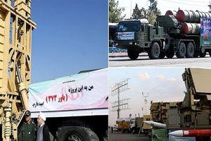 Vũ khí nội địa Iran mạnh hơn cả S-400?