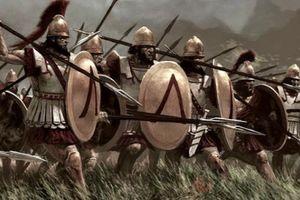 13 lực lượng quân đội hùng mạnh nhất lịch sử thế giới cổ đại