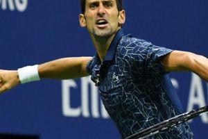 Mỹ mở rộng 2018: Hạ Del Potro, Djokovic có Grand Slam thứ 14