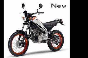 'Chiến binh đường phố' Yamaha Tricker 250 tái xuất, thách thức đam mê biker Việt