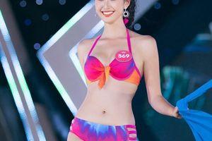 Người đẹp Hoa hậu VN thành gương mặt đại diện Hàng không Quốc gia