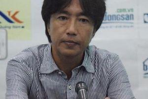 CLB TP.HCM bị đẩy vào 'cửa tử', HLV Miura vẫn nói cứng