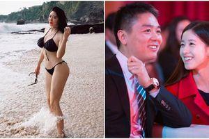 Người đẹp nghi bị tỷ phú Trung Quốc cưỡng dâm lên tiếng