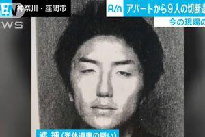 Truy tố 'sát thủ Twitter' giết 9 người phân xác ở Nhật Bản
