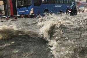 Bình Dương: Đến mùa mưa là có người chết vì… lọt cống