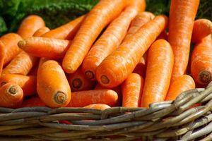 Top 10 thực phẩm 'tiêu diệt' ung thư ai cũng quen mặt