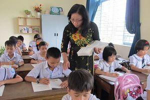 Khắc phục tình trạng bất hợp lý về cơ cấu giáo viên bộ môn