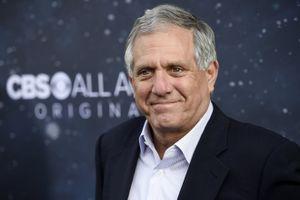 'Ông trùm' truyền thông Mỹ rời ghế Chủ tịch CBS vì bê bối lạm dụng 12 phụ nữ