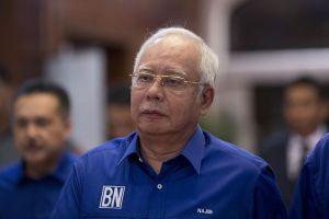 Cựu thủ tướng Malaysia muốn đòi lại tiền và tài sản bị thu giữ