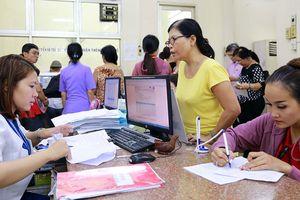 Nhà thuế 'đòi' ngân hàng cung cấp thông tin tài khoản