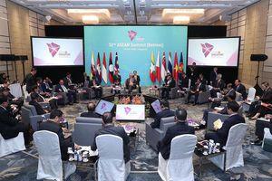 Biến động địa chính trị và cơ hội cho ASEAN