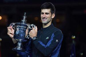 Vô địch Mỹ mở rộng 2018: Sự hồi sinh kỳ diệu của Djokovic
