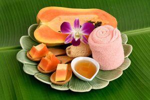 5 loại mặt nạ trái cây phổ biến cho da sáng mịn