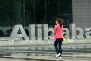 Đã có người kế nhiệm tập đoàn công nghệ khổng lồ Alibaba