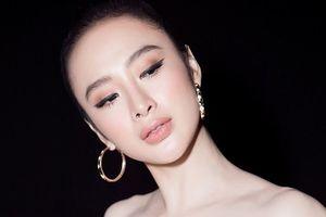 Angela Phương Trinh đã muốn xinh ngoan, an phận?