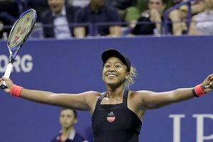 Naomi Osaka tiết lộ bí mật giúp vượt qua nỗi sợ hãi ở US Open