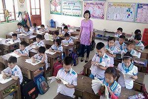 Bảy lý do khiến nhiều trường áp dụng cách dạy của GS Hồ Ngọc Đại