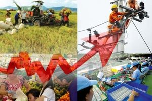 Dự kiến tăng trưởng GDP bình quân giai đoạn 2019-2020 đạt 6,90%