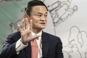 Jack Ma: Người thông minh cần một 'lãnh đạo điên rồ' dẫn dắt