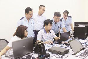 Hệ thống quản lý hải quan tự động: Đột phá về phương thức quản lý