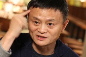Jack Ma tiếp tục điều hành Alibaba trong 12 tháng tới