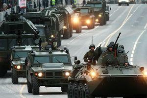 Thủ tướng Pashinyan: Nga tiếp tục cung cấp vũ khí cho Armenia