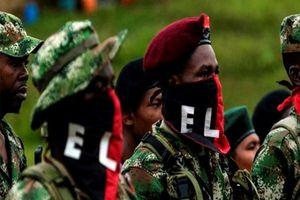 Colombia: ELN không chấp nhận các điều khoản hòa đàm của chính phủ